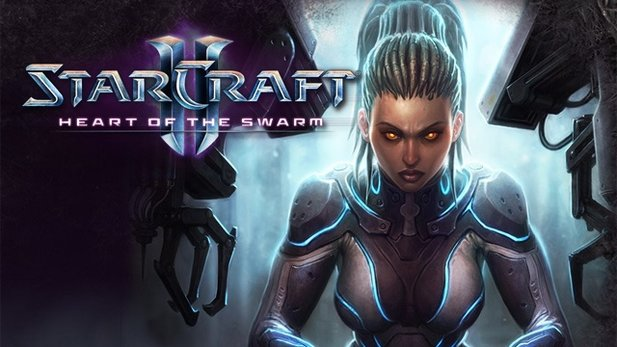 Preview-Video zu Starcraft 2: Heart of the Swarm