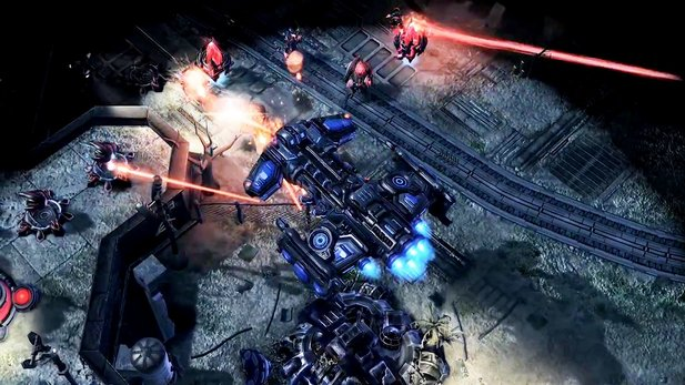 StarCraft 2: Legacy of the Void - Der Koop-Modus »Allied Commanders« im Trailer