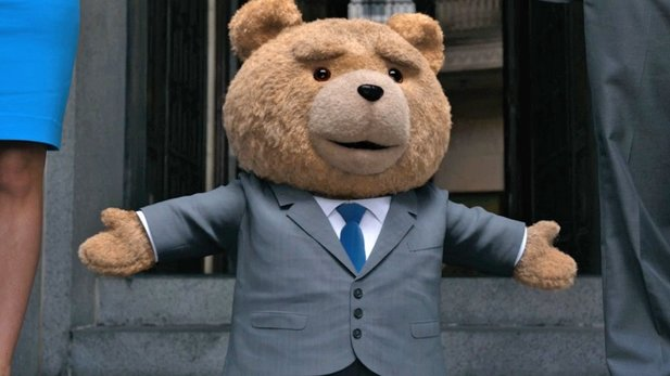 Ted 2 - Making-of zum Film