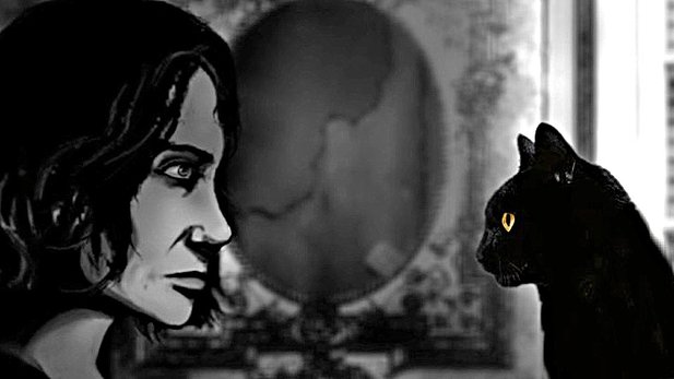 The Cat Lady - Test-Video zum düsteren Psycho-Adventure