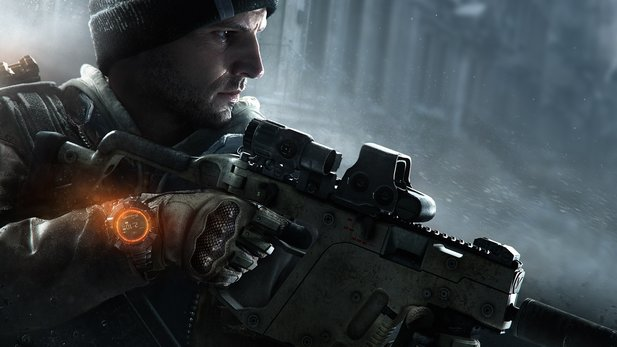 The Division - Teaser zum DLC »The Last Stand«