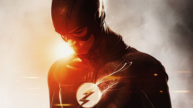 The Flash - Trailer zur zweiten Staffel der Superhelden-Serie
