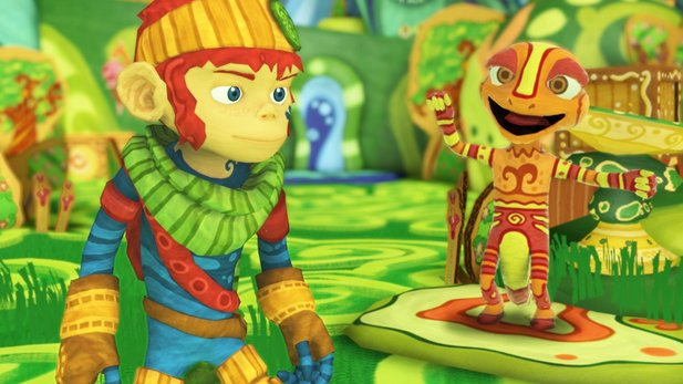 The Last Tinker: City of Colors erscheint am 12. Mai für Windows, Mac und Linux.