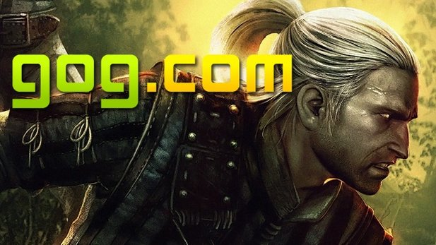 GoG.com bietet für knapp 24 US-Dollar The Witcher 2 + The Witcher: Enhanced Edition an.