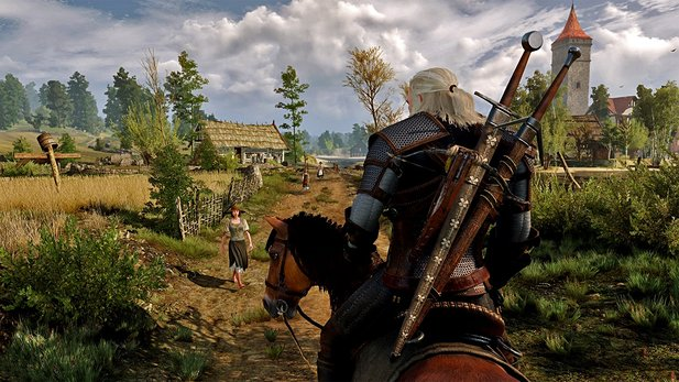 The Witcher 3: Wild Hunt - Angespielt-Video: Das taugt die Open-World