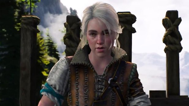 The Witcher 3: Wild Hunt - Launch-Trailer zum Fantasy-Rollenspiel