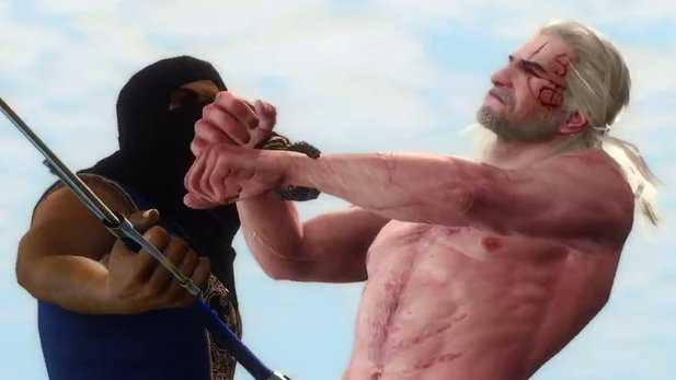 The Witcher 3: Wild Hunt - Kurzer Trailer zum Season Pass