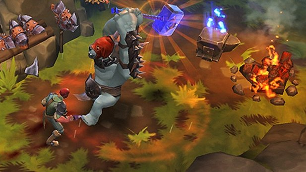 Torchlight 2 - Preview-Video ansehen