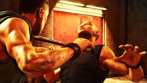 Triad Wars - Trailer zum Online-Ableger von Sleeping Dogs