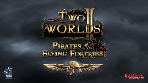 Das Rollenspiel-Addon Two Worlds 2: Pirates of the Flying Fortress führt in die Welt der Piraten.