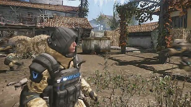 Warface - Gameplay-Trailer