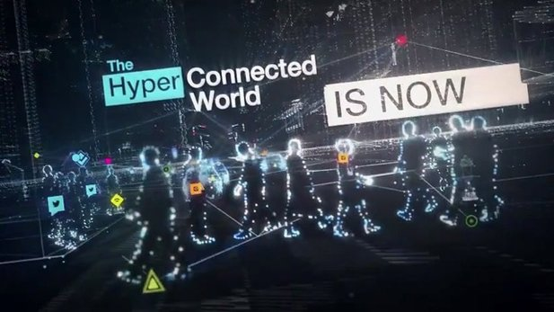 Watch Dogs - Trailer zum Launch der WeareData-Webseite