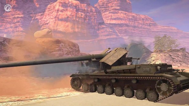 World of Tanks Blitz - Trailer: Die Inhalte des Updates 2.11