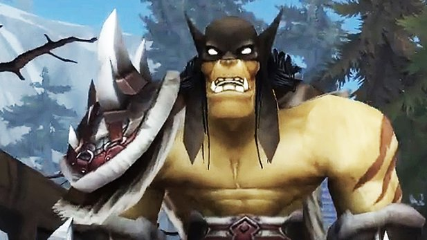World of WarCraft: Legion - Preview-Trailer: Bosse, Dungeons, Gebiete