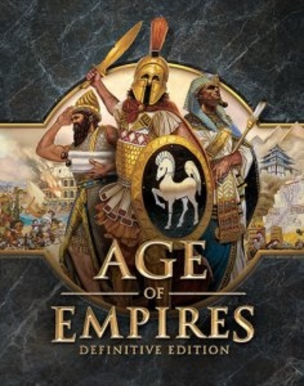 Cover zu Age of Empires: Definitive Edition