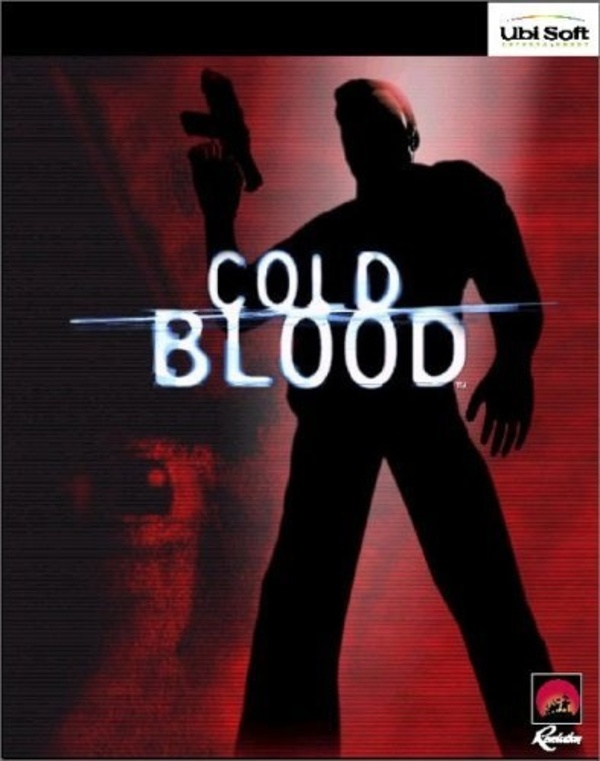 Cover zu Cold Blood