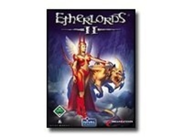 Cover zu Etherlords 2