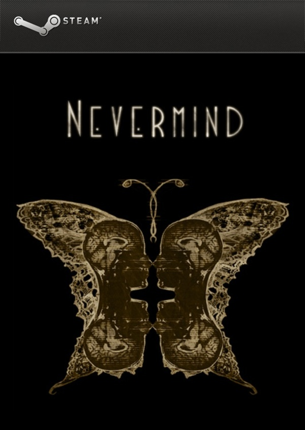 Cover zu Nevermind