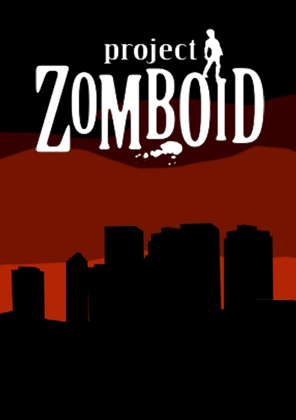 Cover zu Project Zomboid