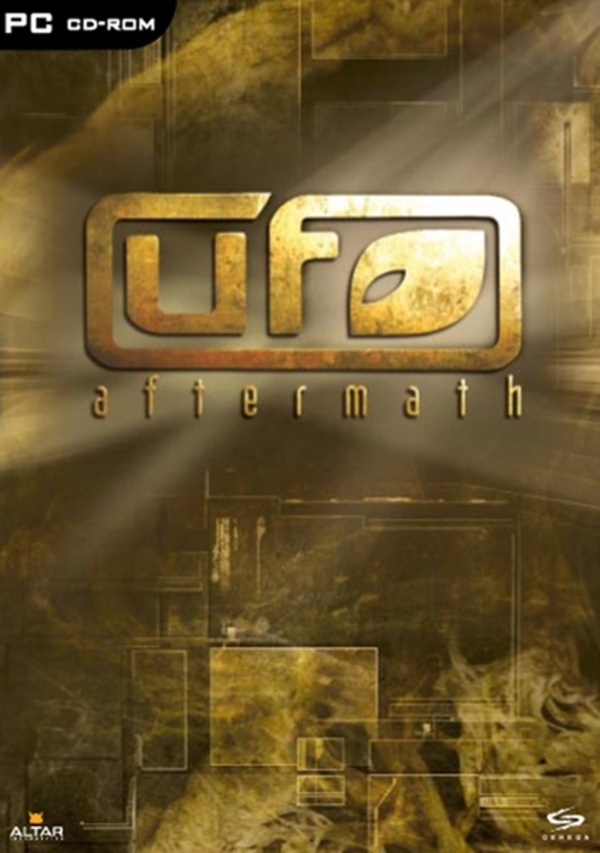 Cover zu UFO: Aftermath