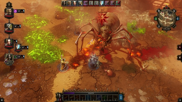 Screenshot zu Divinity: Original Sin - Screenshots