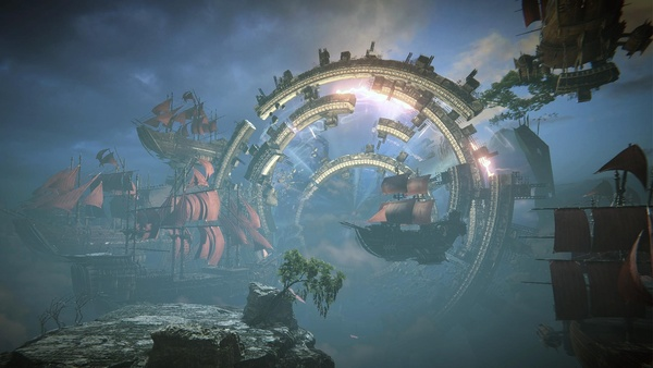 Screenshot zu Ascent: Infinite Realm - Screenshots