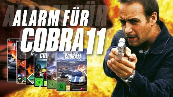Screenshot zu Alarm für Cobra 11 - Die Serie zur Serie