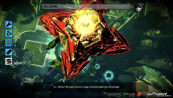 Screenshot zu Anomaly: Warzone Earth - Screenshots