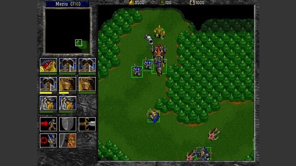 Screenshot zu Blizzard Entertainment - Eine Unternehmensgeschichte
