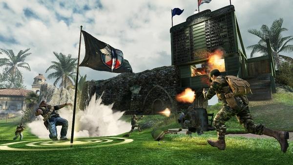 Screenshot zu Call of Duty: Black Ops - Annihilation-DLC: Screenshots