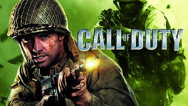 Screenshot zu Call of Duty Historie - Die Serie in Bildern