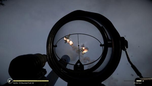 Screenshot zu Call of Duty: WW2 - Screenshots