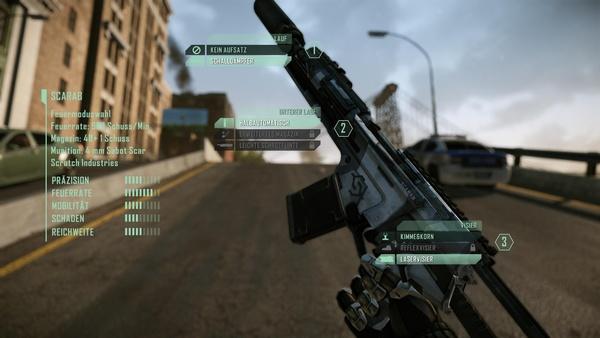 Screenshot zu Crysis 2 - Screenshots