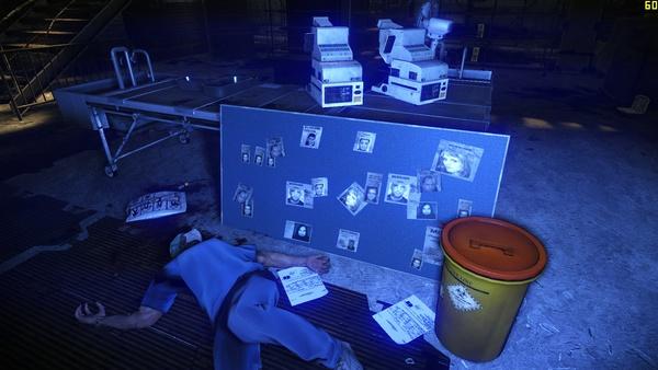 Screenshot zu Crysis 2 - Vergleichsbilder zu den HD-Texturen