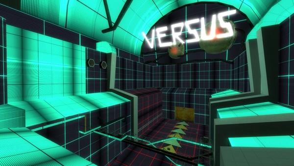 Bild der Galerie Dark Interval - Screenshots aus der Half-Life-2-Mod