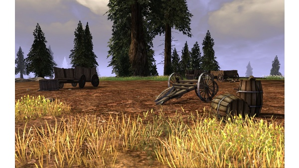 Screenshot zu Darkfall - Screenshots