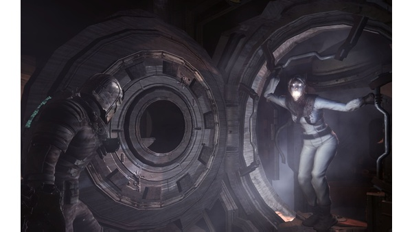 Screenshot zu Dead Space 2 - Screenshots