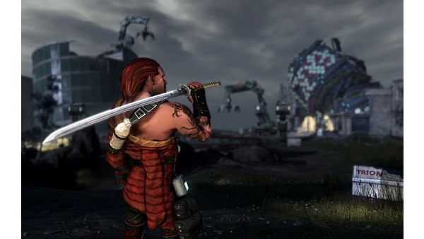 Screenshot zu Defiance - Screenshots