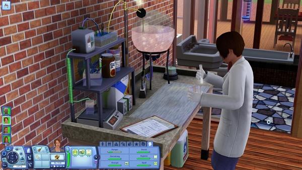 Screenshot zu Die Sims 3: Lebensfreude - Screenshots