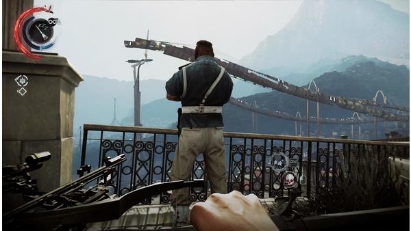 Screenshot zu Dishonored 2 - Screenshots