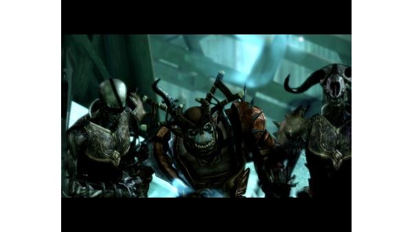 Screenshot zu Dragon Age: Origins - DLC: Return to Ostagar