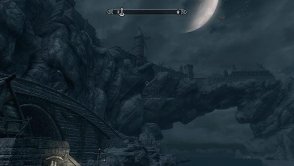 Screenshot zu The Elder Scrolls 5: Skyrim - Städte und Ortschaften