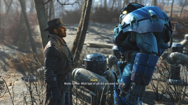 Screenshot zu Fallout 4 - Screenshots aus dem DLC »Nuka-World«