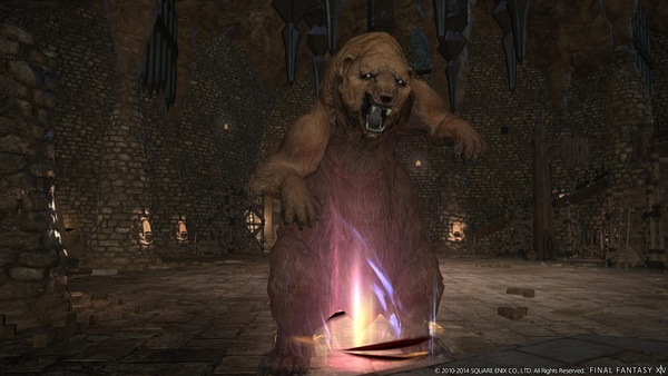 Screenshot zu Final Fantasy 14 Online: A Realm Reborn - Screenshots