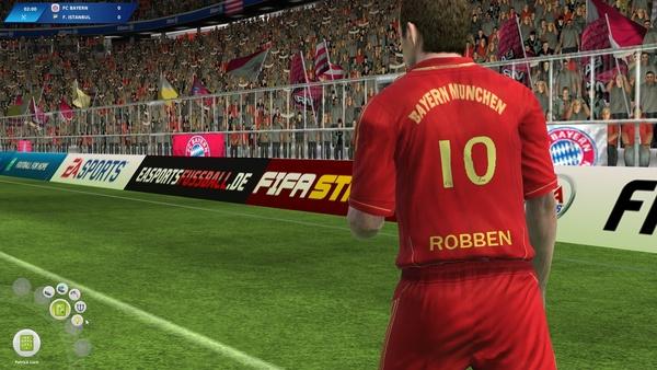 Screenshot zu Fussball Manager 12 - Screenshots