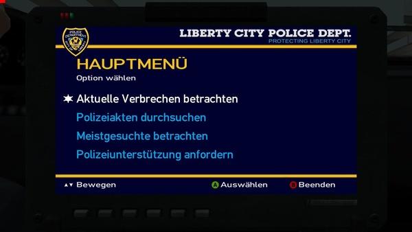 Screenshot zu GTA 4 - Screenshots