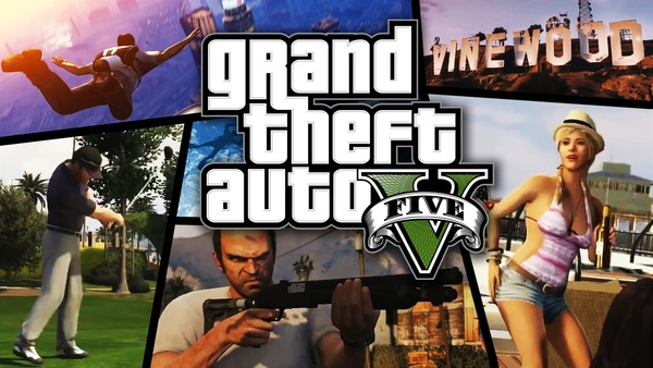 Screenshot zu GTA 5 - Traileranalyse - Spielwelt, Figuren und Features