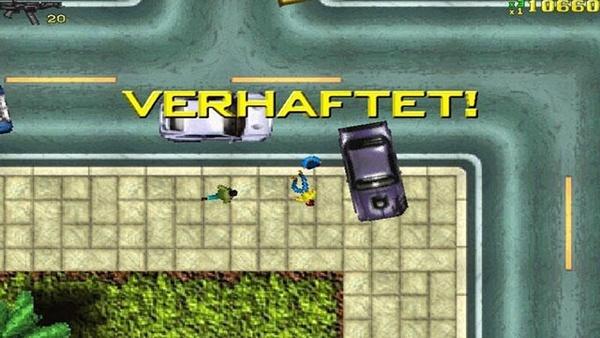Screenshot zu Rockstar Games: Alle Spiele - Themen-Galerie