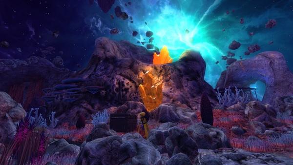 Screenshot zu Half-Life: Black Mesa - Bilder aus dem Fan-Remake