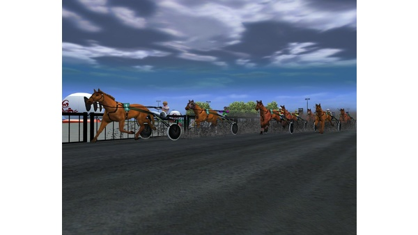 Screenshot zu Horse Racing Manager 2 - Screenshots